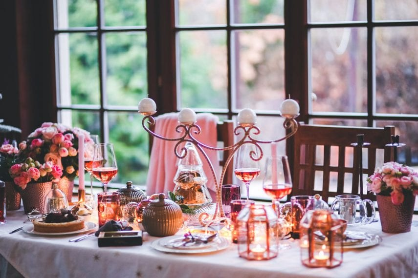 Eating Disorder Symptoms and the Holiday Season