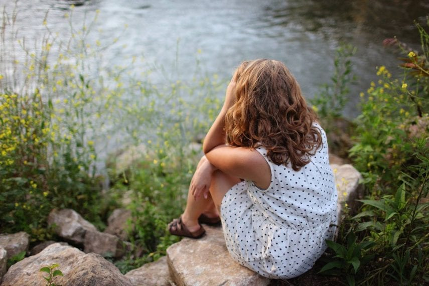 When the Body Panics: What a Panic Attack Feels Like