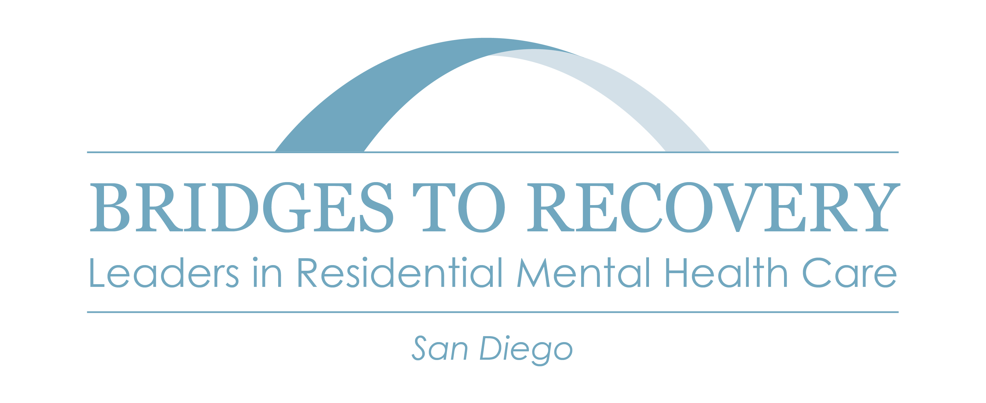 Bridges to Recovery -San Diego logo