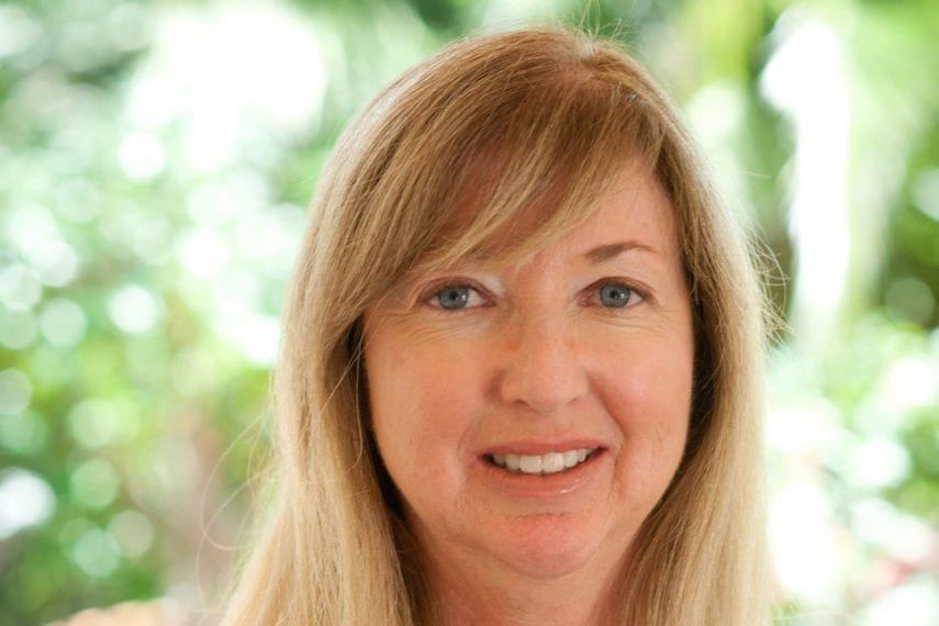 Cheryl Grant