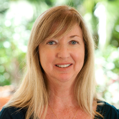 Cheryl Grant, MA, LMFT, CSAT