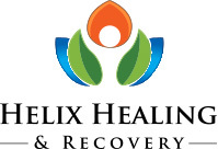Helix Healing and Recovery logo