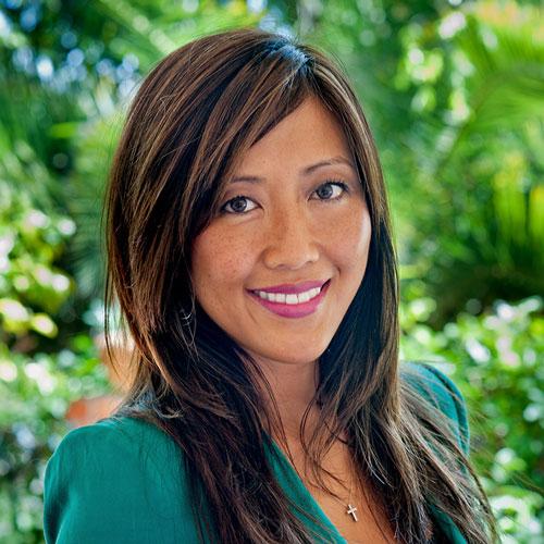 Judy Ho, PhD, ABPP