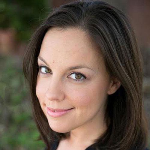 Kristina Copley, LMFT