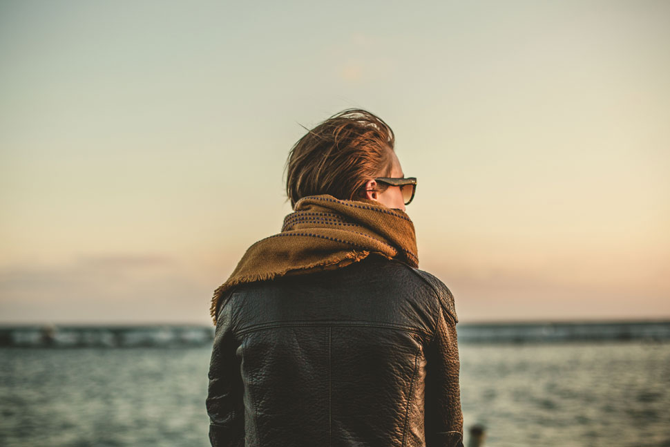 Learning to Take a Step Back: Managing Anxiety and Hypertension with Meditation