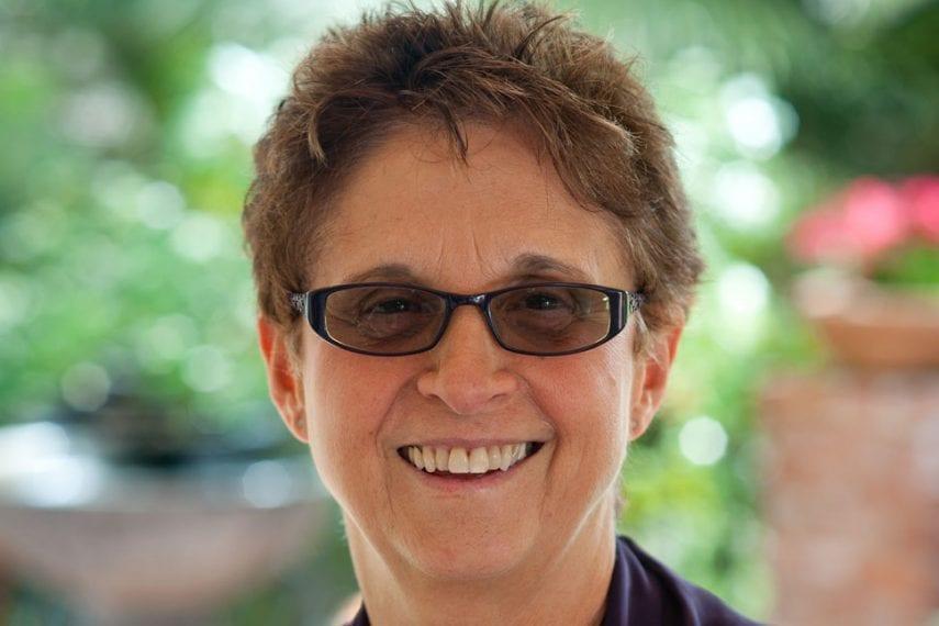 Ellen Ledley