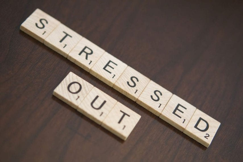 Counting on Cortisol: Stress and Mental Health Disorders