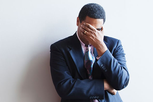 Mental Health Stigma: Is It Worse for Men?