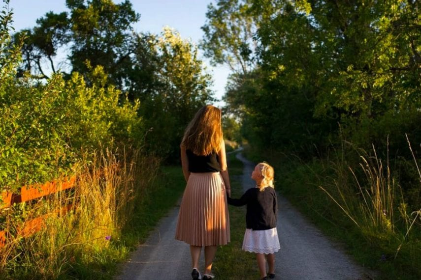 Mommy's Sick: How to Talk to Your Children About Residential Treatment