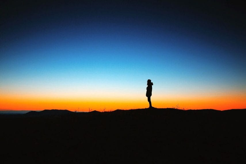 Not Walking Away: Understanding and Treating Civilian PTSD