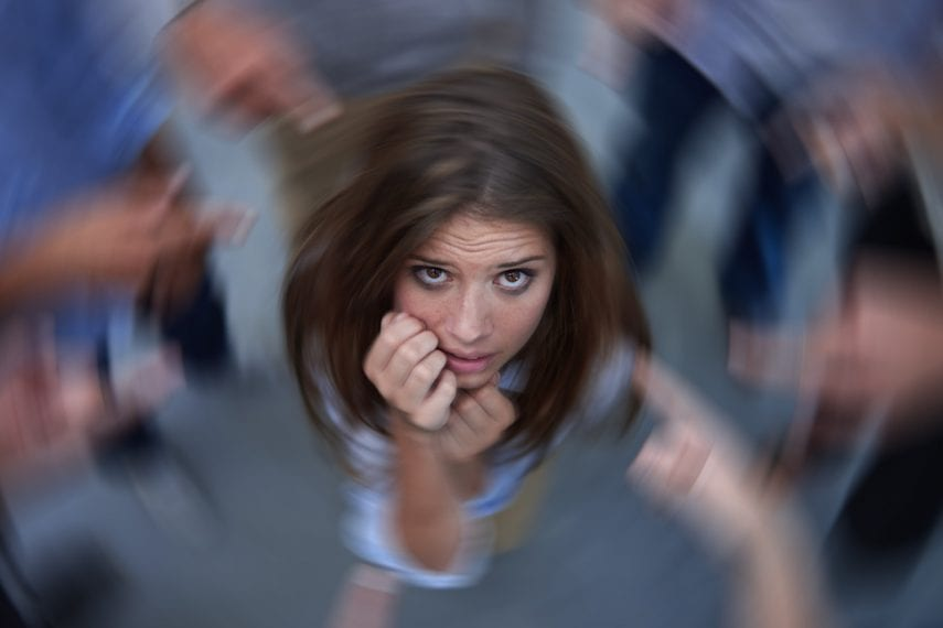 What are the Signs and Symptoms of Social Anxiety?