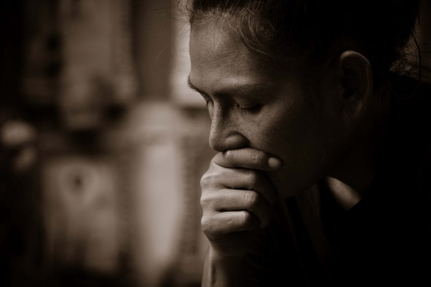What are the Signs of Complicated Grief Disorder?