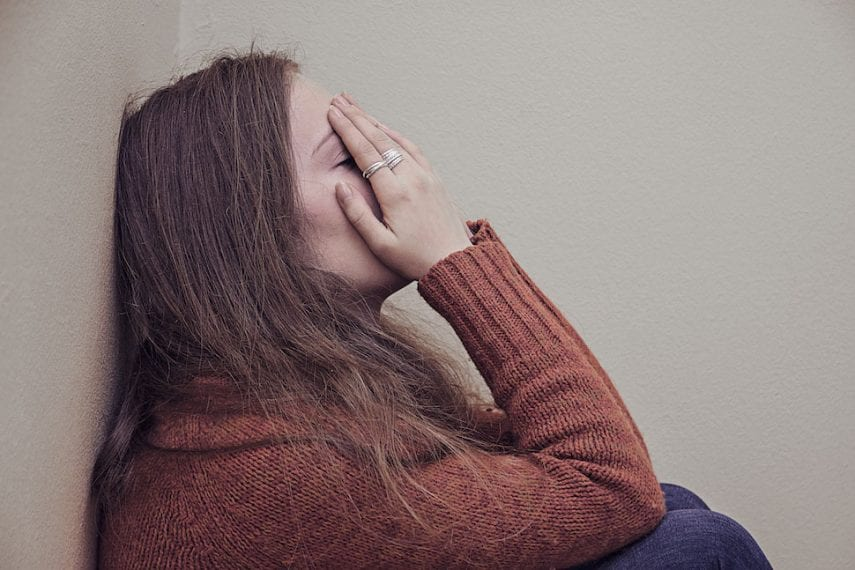 What are the Signs and Symptoms of a Nervous Breakdown