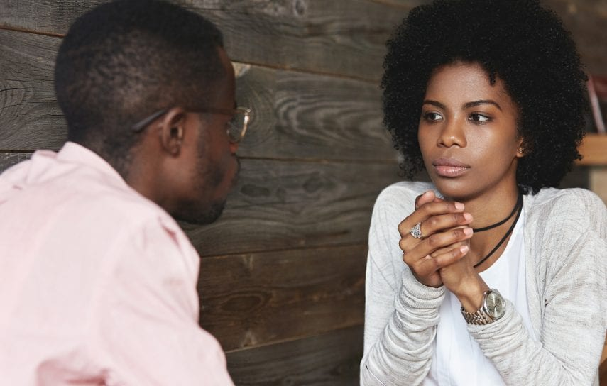 How to Help a Spouse with High-Functioning Anxiety