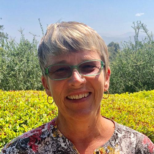 Lori Parish, CADC-II