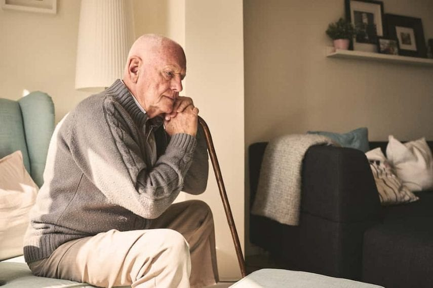 Depression in the Elderly - Bridges to Recovery
