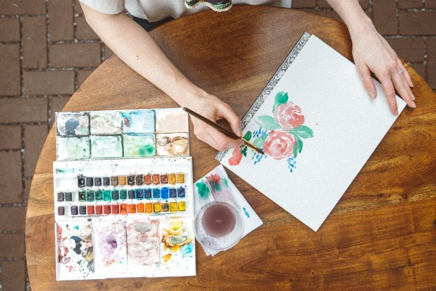 As part of a comprehensive treatment plan, art therapy may be a truly transformative treatment option for those who seek healing from anxiety disorders.