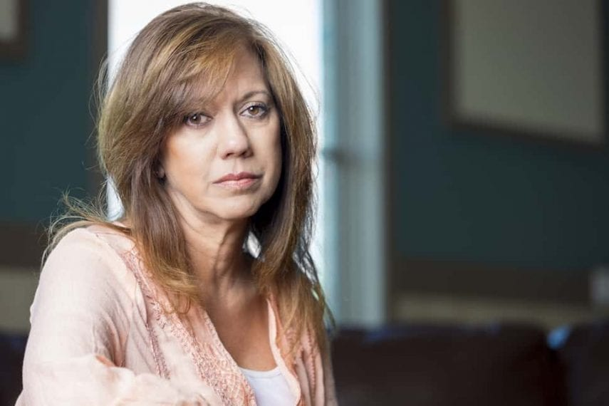 Seeking Treatment for Empty Nest Related Depression
