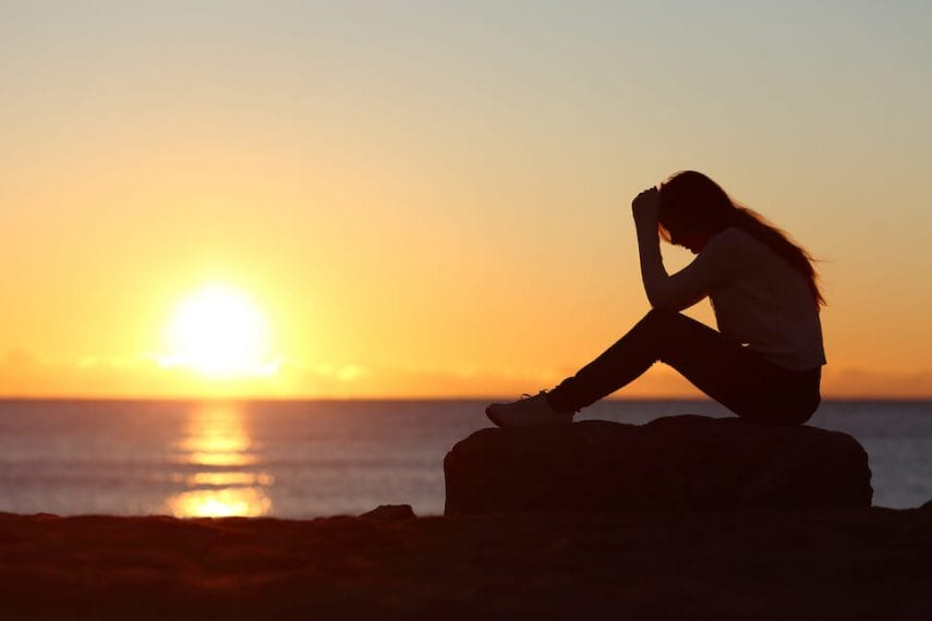 5 Tips for Dealing with Summer Depression