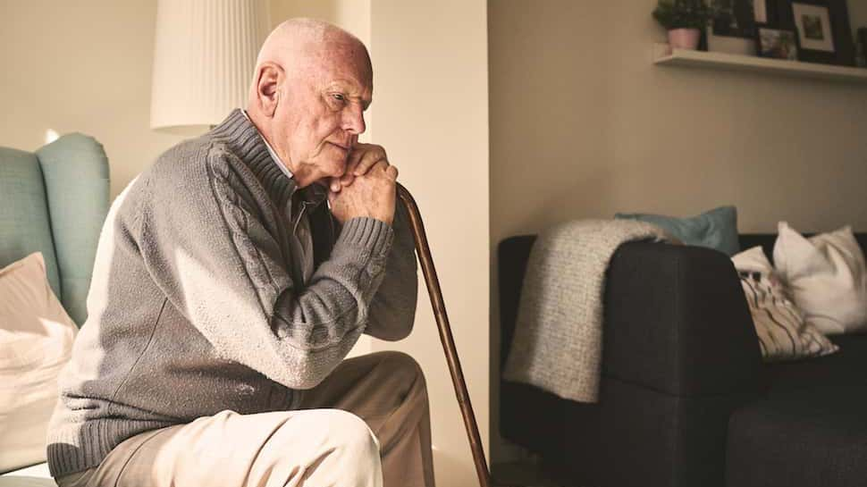 Depression-in-the-Elderly