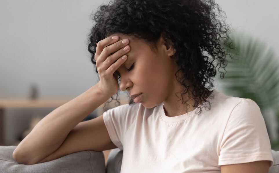 What are the Symptoms of PTSD?