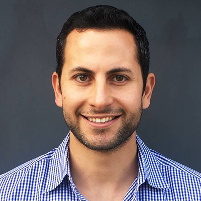 Eric Chaghouri, MD