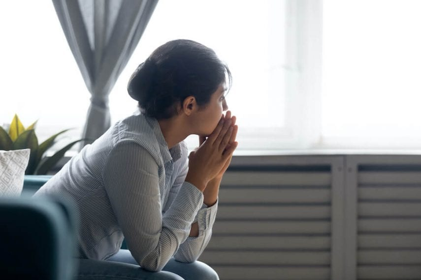 """Are You Suffering From """"Post-Election Stress Disorder?"""" Healing From Anxieties Induced by Our Current Political Climate"""