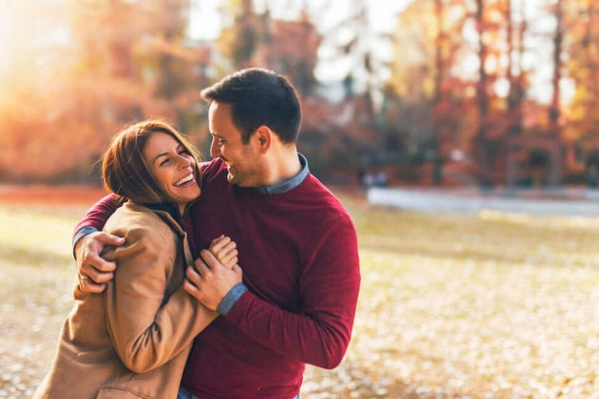 The Positive Effects of Love on Mental Health 5 Ways Your Relationship Can Aid in the Treatment Process