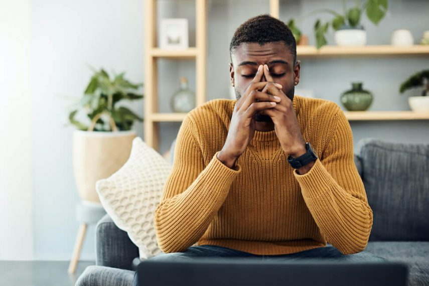 How Anxiety Affects the LGBTQ Community