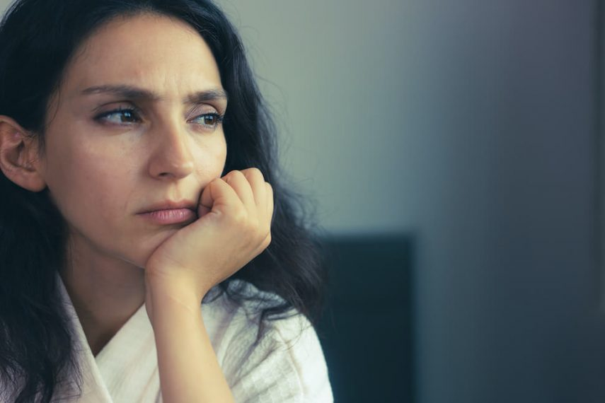 The Difference Between Persistent Depressive Disorder and Major Depression